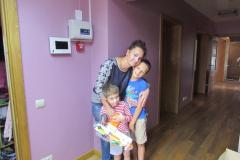 приют для несовершеннолетних «Ефросиньи Московской»